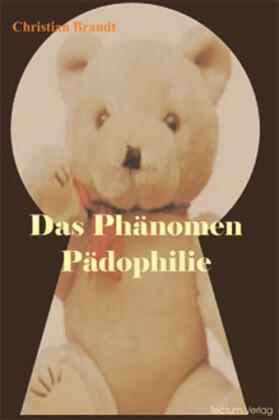 Das Phänomen Pädophilie als Buch (kartoniert)