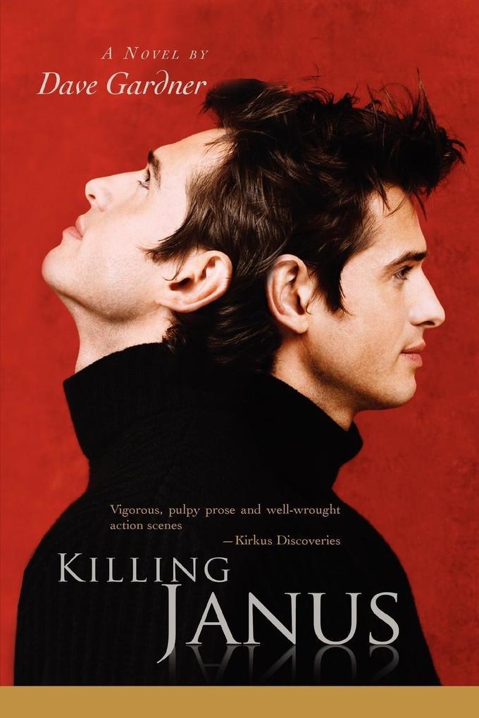 Killing Janus als Buch