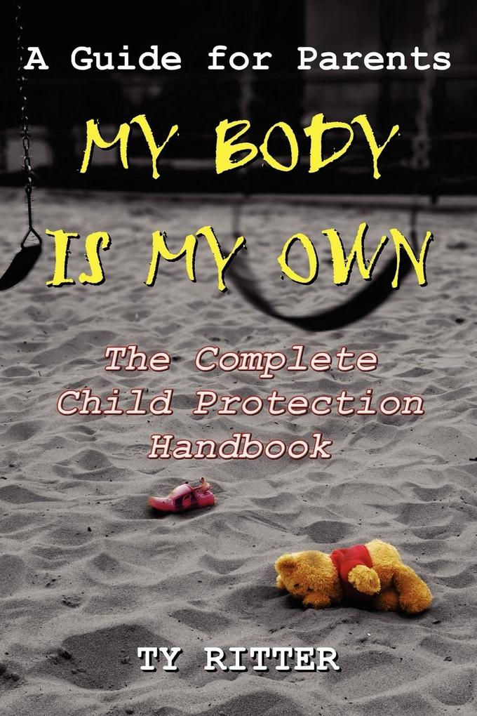 My Body Is My Own als Taschenbuch