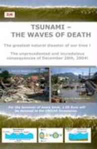 TSUNAMI - The Waves of Death als Buch von Alois Maier