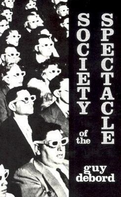 Society of the Spectacle als Taschenbuch