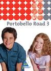 Portobello Road 3. Textbook. Hauptschule