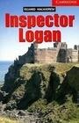 Cambridge Inspector Logan with CD