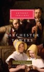 Barchester Towers als Buch