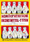 Homöopathische Arzneimittel-Typen 3