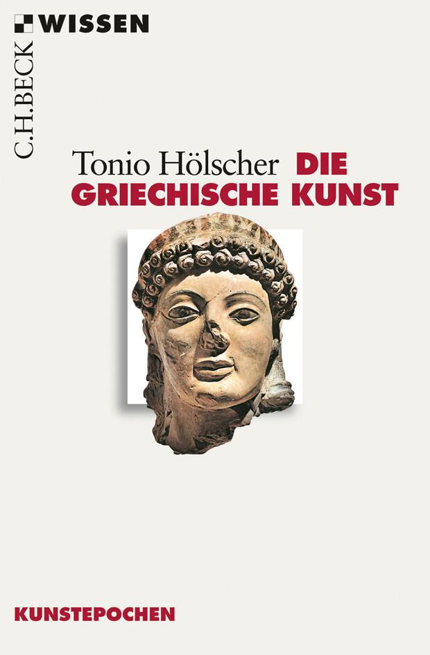 Griechische Kunst als Taschenbuch