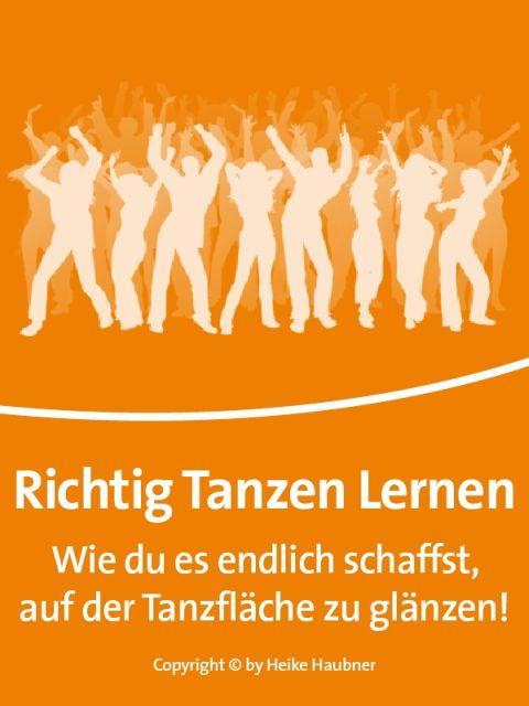 Richtig Tanzen lernen als eBook