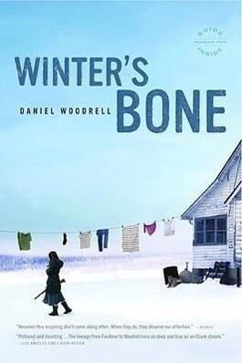 Winter's Bone als Taschenbuch