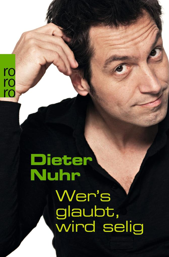 Dieter Nuhr Ebook