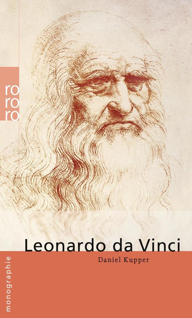 Leonardo da Vinci als Taschenbuch