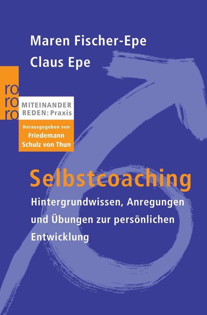 Selbstcoaching als Taschenbuch