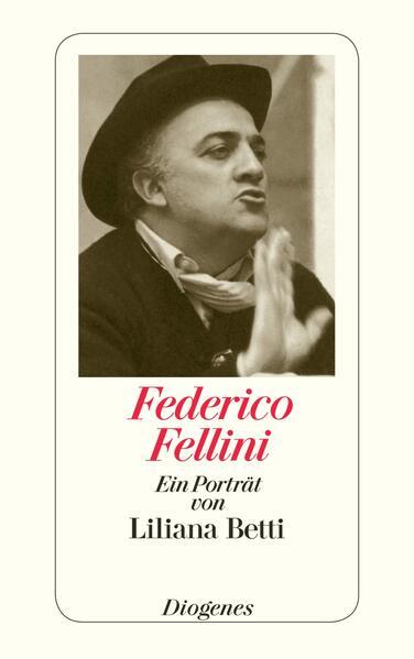 Fellini als Taschenbuch