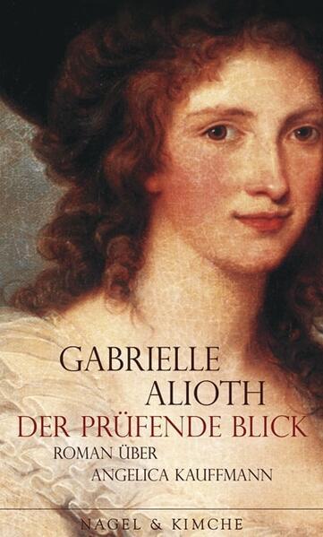 Der prüfende Blick als Buch von Gabrielle Alioth