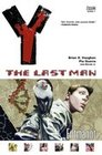 Y: The Last Man 01: Entmannt