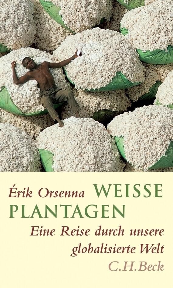 Weiße Plantagen als Buch