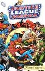 Justice League Of America Hereby Elects TP