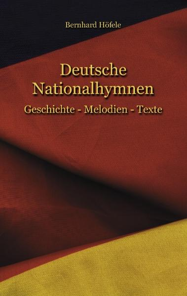 Deutsche Nationalhymnen