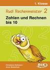 Rudi Rechenmeister 2