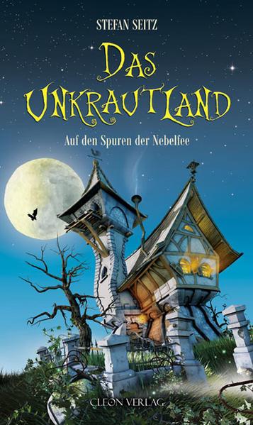 Das Unkrautland 01 als Buch von Stefan Seitz