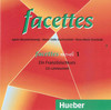 facettes aktuell 1. Audio-CD