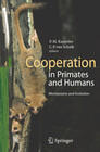Cooperation in Primates and Humans