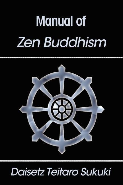 Manual of Zen Buddhism als Taschenbuch
