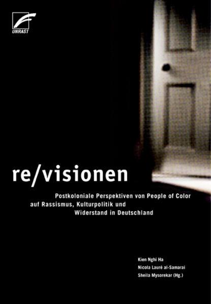 re/visionen als Buch (kartoniert)