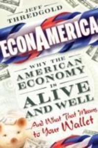 Econamerica als Buch