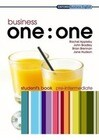Business one:one. Pre-Intermediate - Student's Pack (Book and CD)