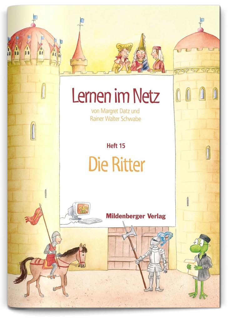 Lernen im Netz 15. Die Ritter als Buch