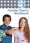 Camden Town 3. Workbook. Mit CD-ROM. Gymnasium