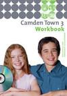 Camden Town 3. Workbook. Mit CD Für Schüler. Realschule