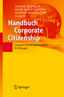 Handbuch Corporate Citizenship