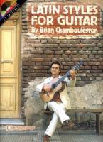 Latin Styles for Guitar als Taschenbuch