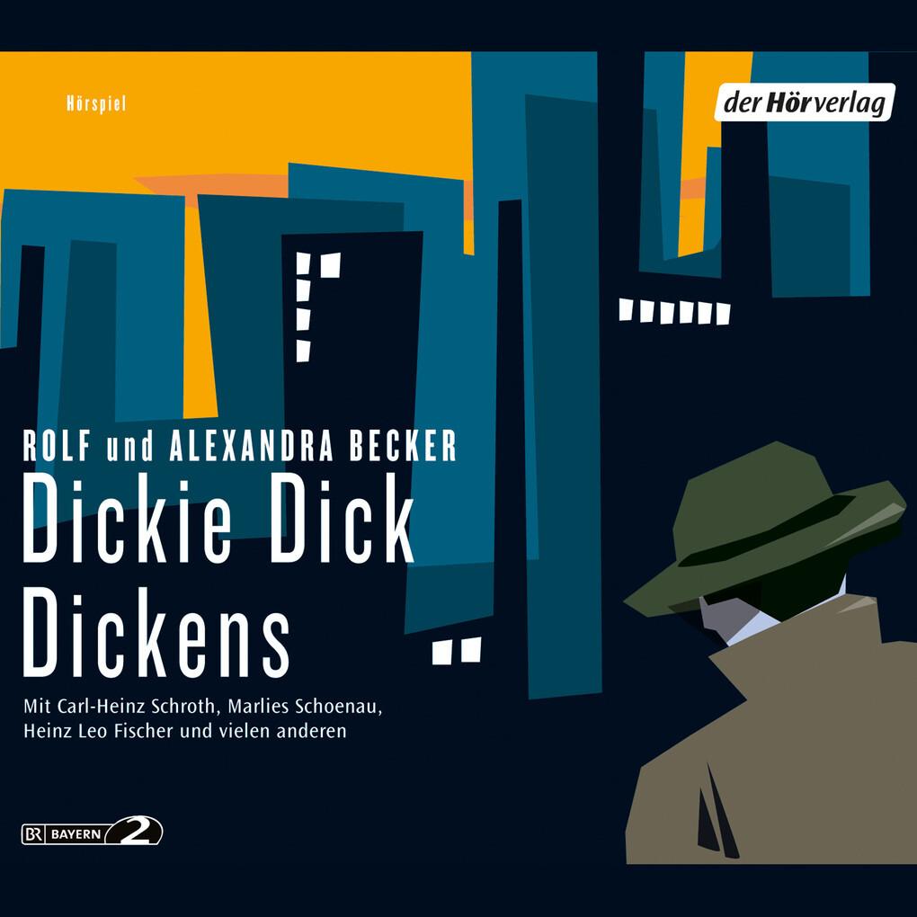 dickie dick dickens im radio-today - Shop