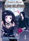 Vampire Kisses Blood Relatives, Volume 1