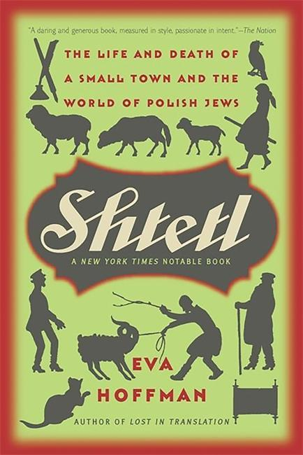 Shtetl: The Life and Death of a Small Town and the World of Polish Jews als Taschenbuch