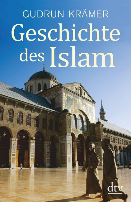 Geschichte des Islam als Taschenbuch