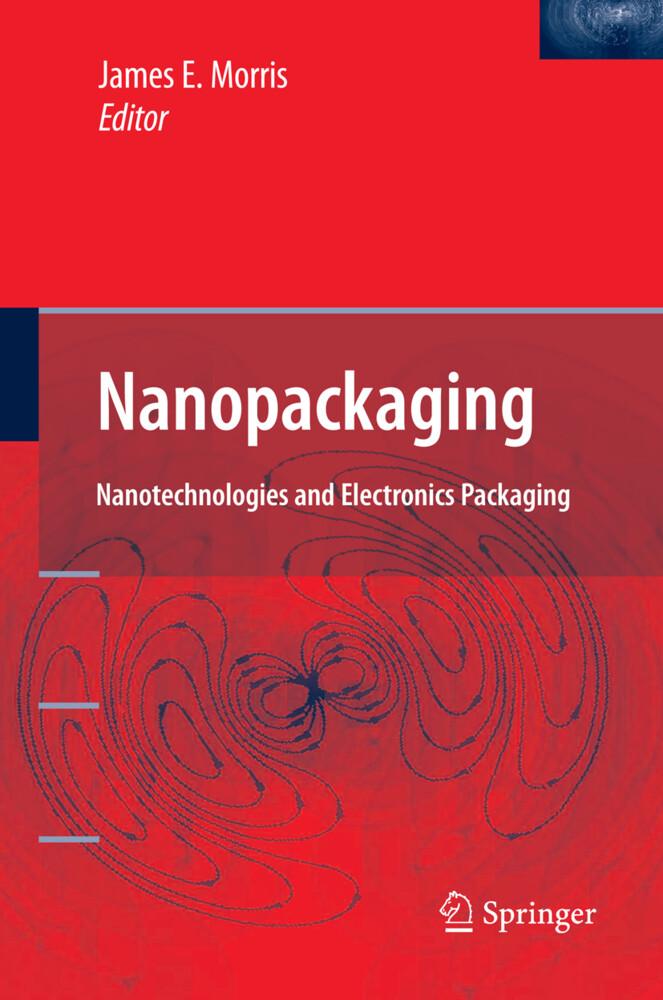 Nanopackaging als Buch von