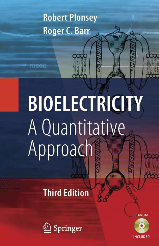Bioelectricity als Buch von Roger C. Barr, Robert Plonsey