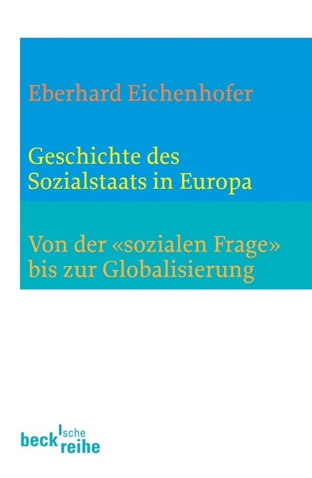 Geschichte des Sozialstaates in Europa als Taschenbuch