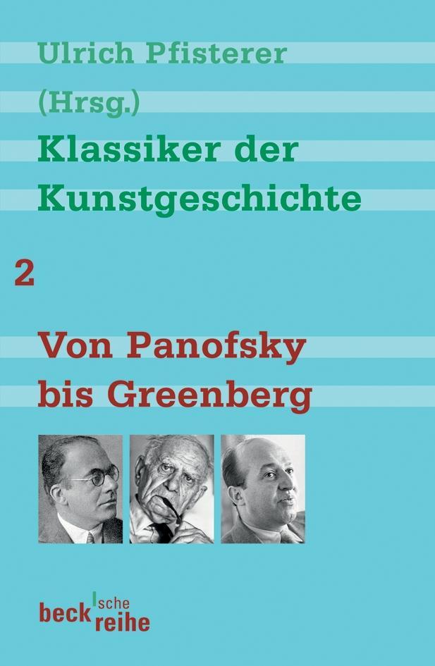 Klassiker der Kunstgeschichte 2 als Taschenbuch