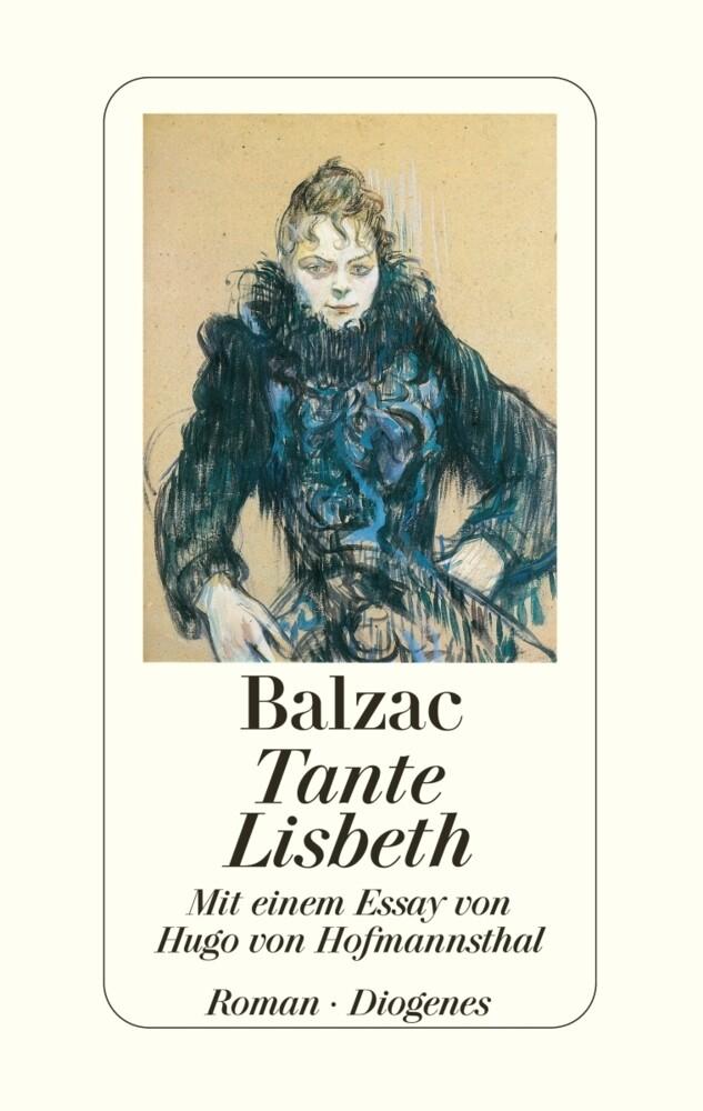 Tante Lisbeth als Buch