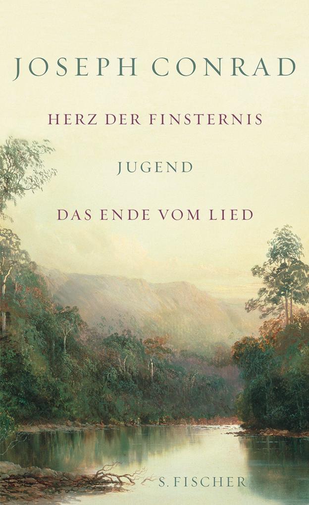 Herz der Finsternis / Jugend / Das Ende vom Lieb als Buch von Joseph Conrad