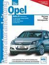 Opel Astra H, (Ottomotoren) 1.4- und 1.6-Liter Twinport Ecotoec ab 2004, 1.8-Liter Ecotec, 2.0-Liter Turbo Ecotec