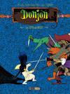 Donjon -99 - Das Hemd der Nacht