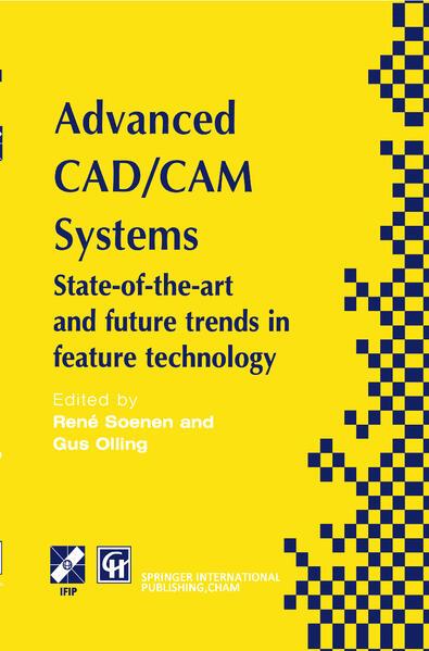 Advanced CAD/CAM Systems als Buch von