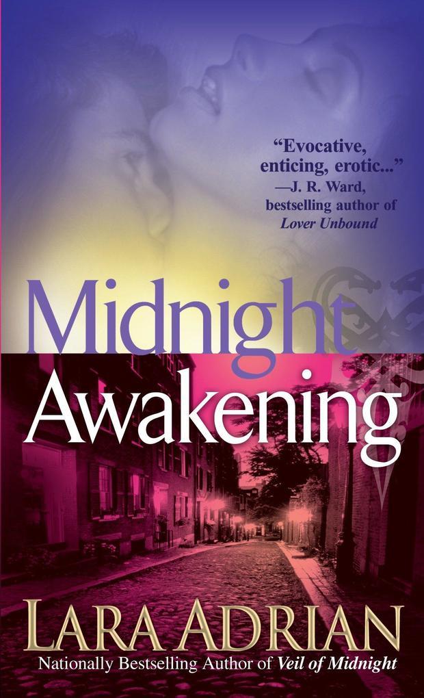 Midnight Awakening als Taschenbuch