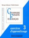 Exercices D'Apprentissage 3
