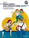 Die moderne Gitarrenschule für Jugendliche und Erwachsene 02. Gitarre.